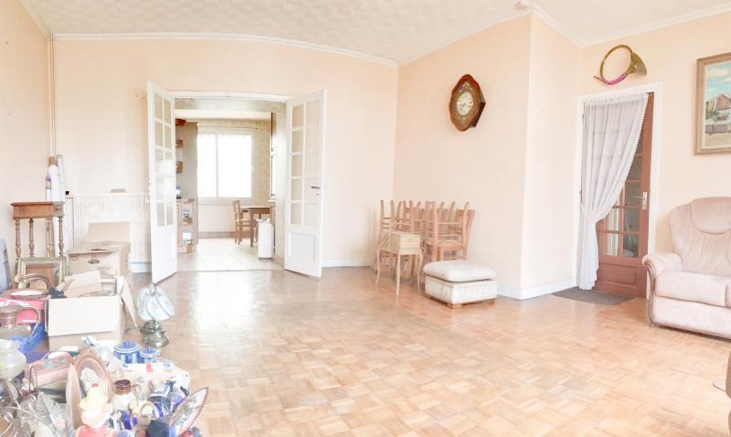 Vente maison / villa Lorient 202350€ - Photo 1