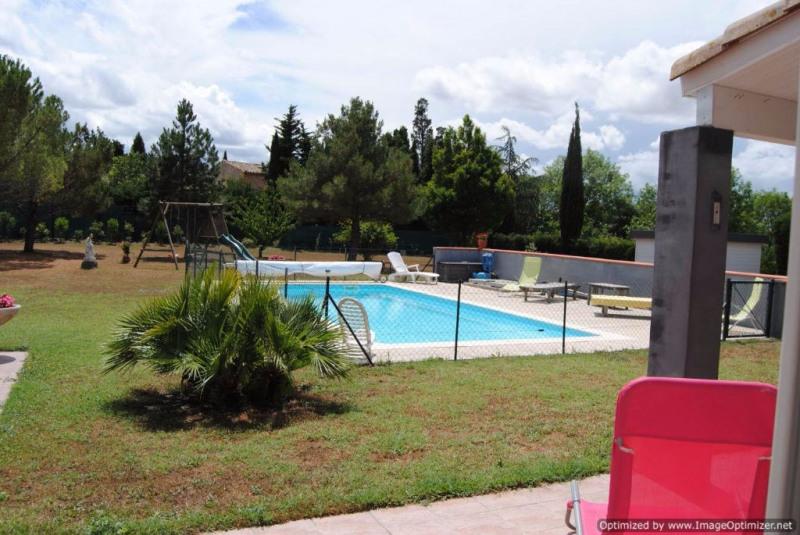 Sale house / villa Bram 367000€ - Picture 18
