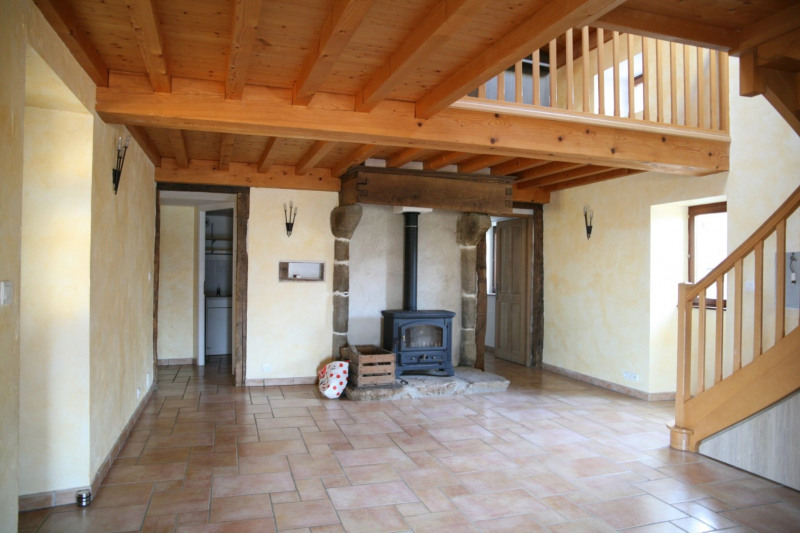 Vente maison / villa Vaugneray 411 000€ - Photo 1