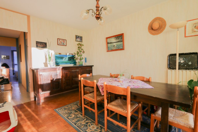 Sale apartment Chambery 129 500€ - Picture 3