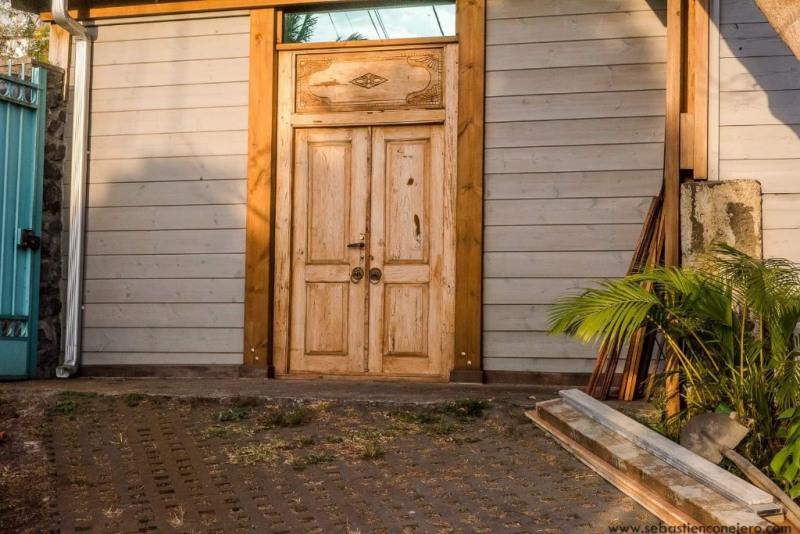 Vente maison / villa Saint paul 498000€ - Photo 7