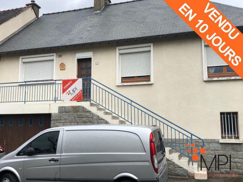 Sale house / villa L hermitage 225770€ - Picture 1