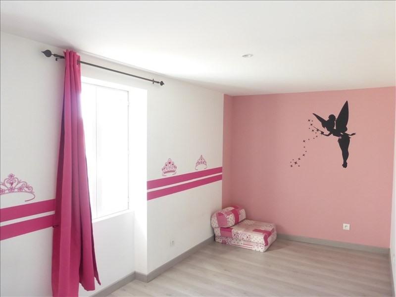 Sale house / villa Lussant 180000€ - Picture 8