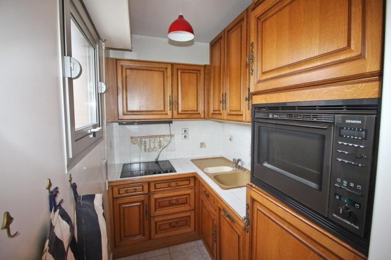 Sale apartment Abbeville 90 000€ - Picture 4