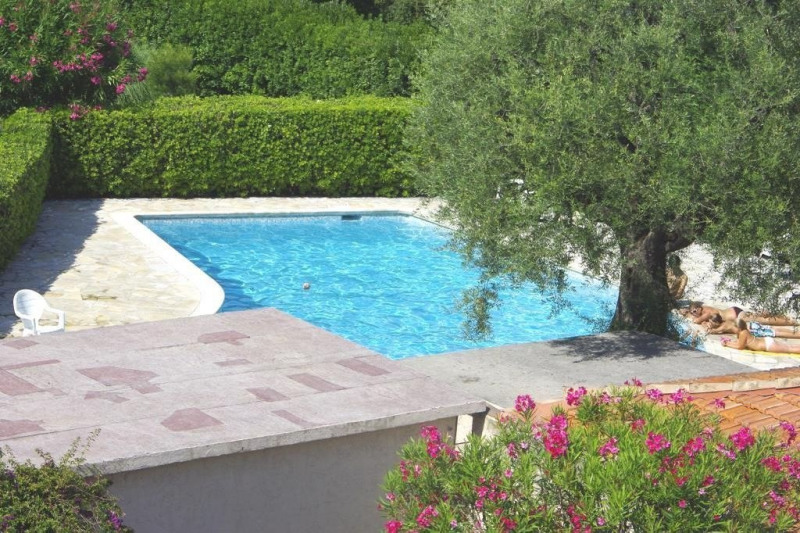 Sale apartment Antibes 440000€ - Picture 7