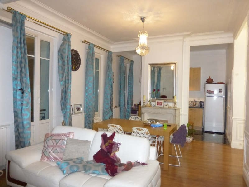 Vente appartement Toulon 239000€ - Photo 1