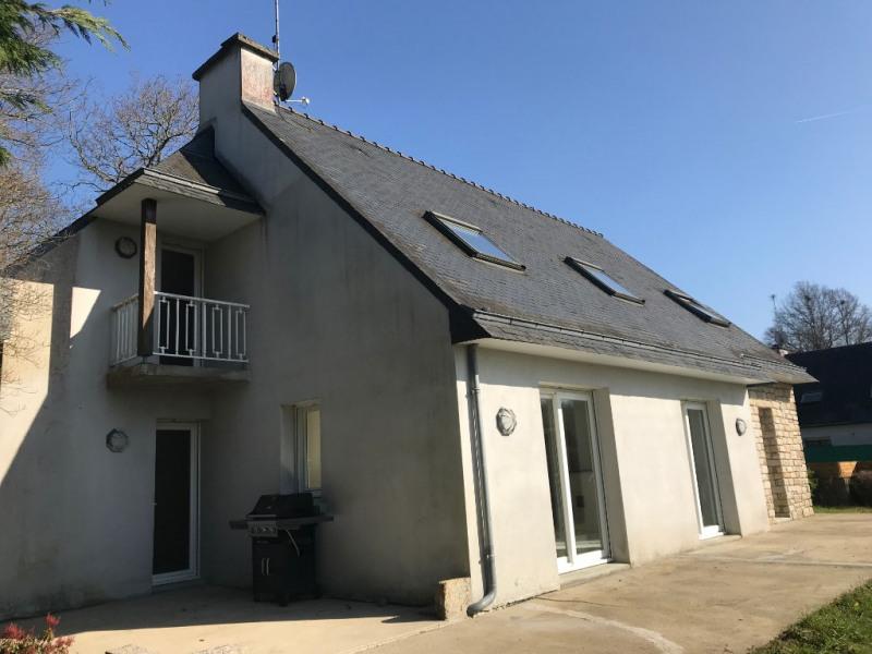 Sale house / villa Quimper 262000€ - Picture 1
