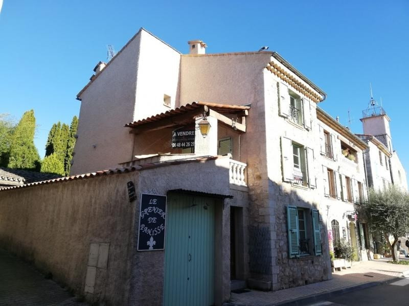 Sale apartment La roquette sur siagne 129 600€ - Picture 3