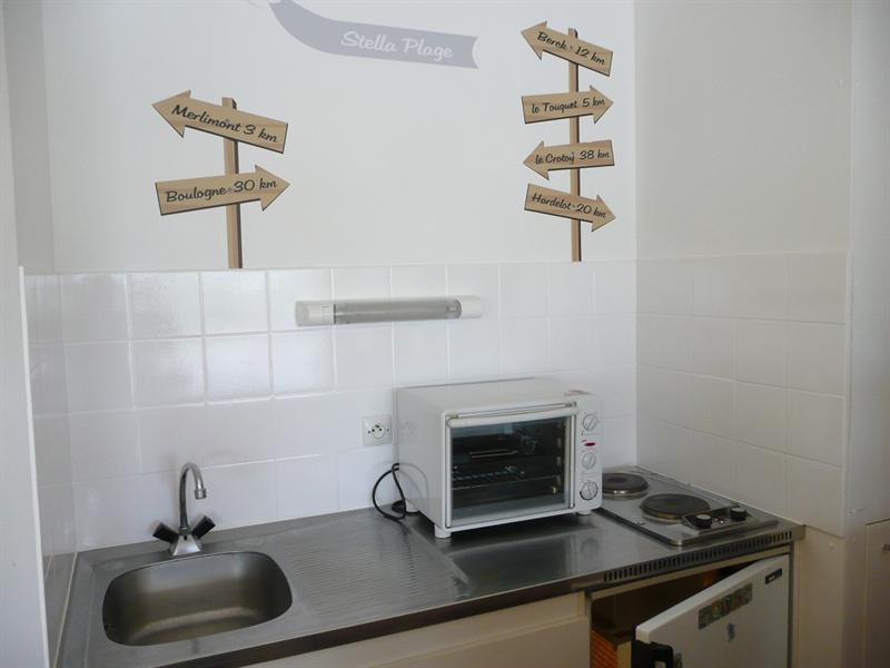 Location vacances appartement Stella plage 187€ - Photo 4