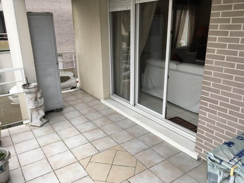 Vente appartement Chelles 231000€ - Photo 12