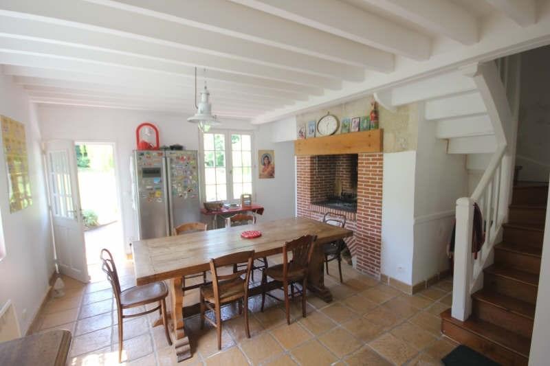 Vente de prestige maison / villa Glanville 890000€ - Photo 6