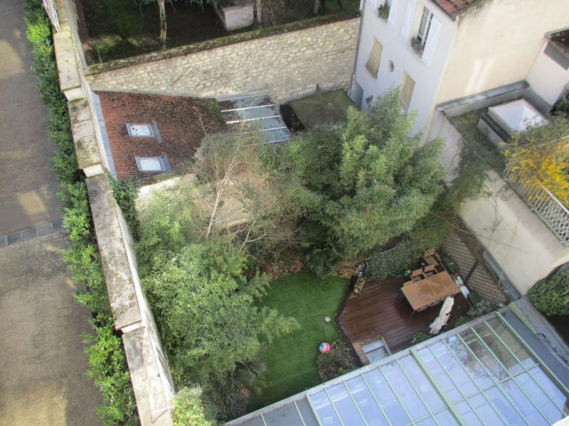 Alquiler  apartamento Paris 15ème 1562€ CC - Fotografía 3