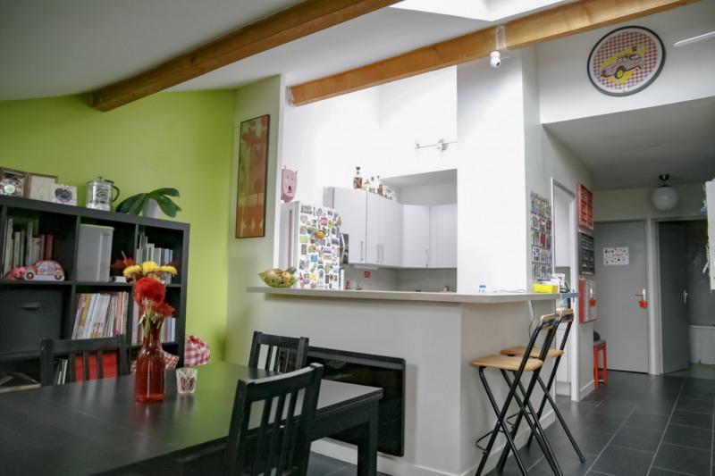 Vente appartement St genis les ollieres 219000€ - Photo 1
