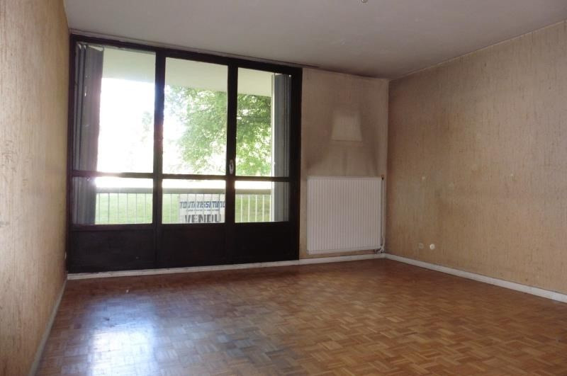 Vente appartement Vienne 109 500€ - Photo 2