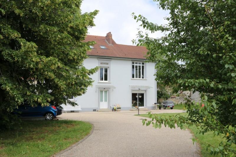Revenda casa Freneuse 570000€ - Fotografia 3