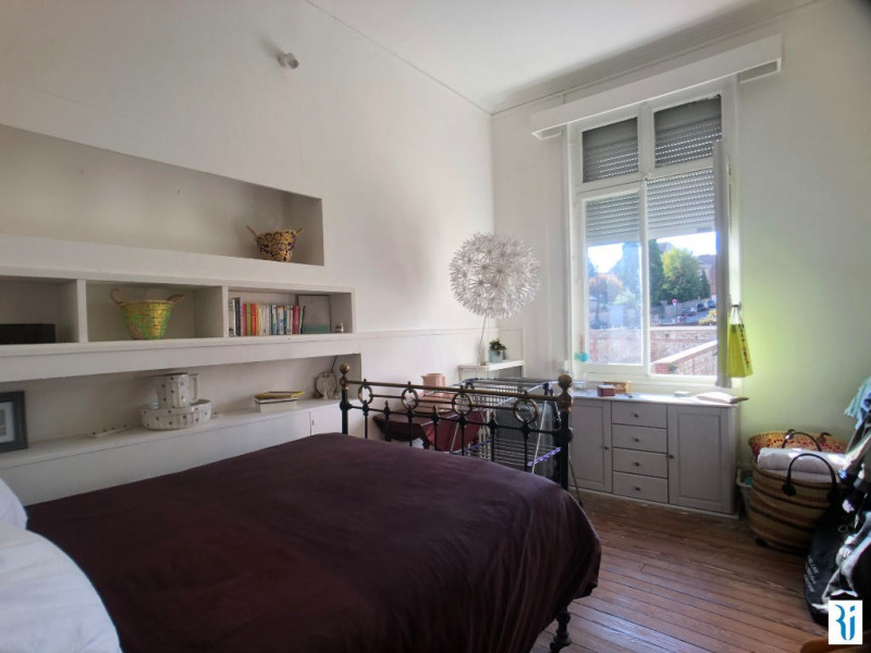 Sale apartment Rouen 280 000€ - Picture 3