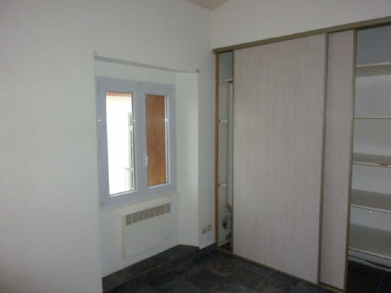 Locação apartamento St laurent de la salanque 666€ CC - Fotografia 5