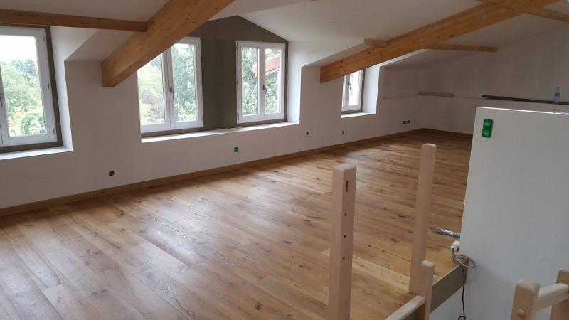 Vente de prestige appartement Saint-cyr-au-mont-d'or 489604€ - Photo 1