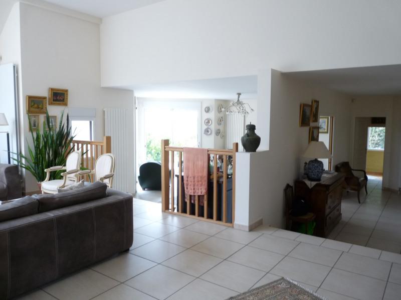 Sale house / villa Saint-nom-la-bretèche 1350000€ - Picture 7