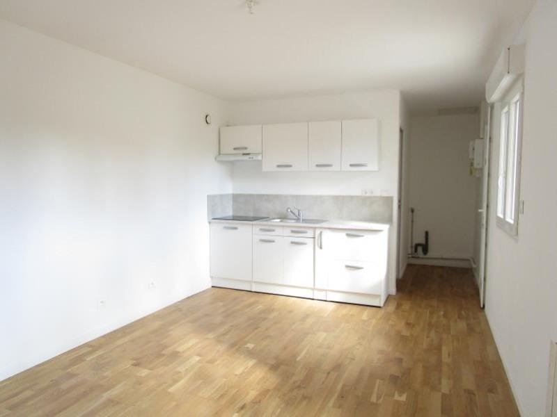 Location appartement Saint cyr l'ecole 740€ CC - Photo 2