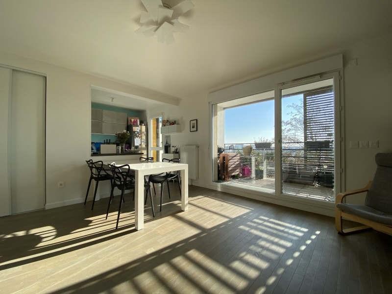 Vente appartement Bagneux 440000€ - Photo 1
