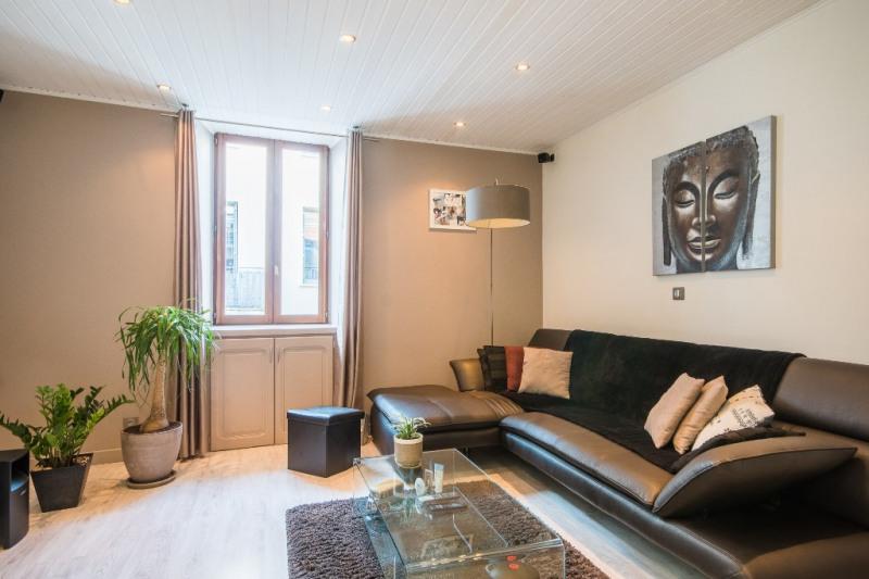 Sale apartment Aix-les-bains 209000€ - Picture 2