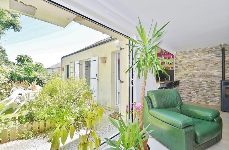 Vente maison / villa Nantes 356660€ - Photo 1
