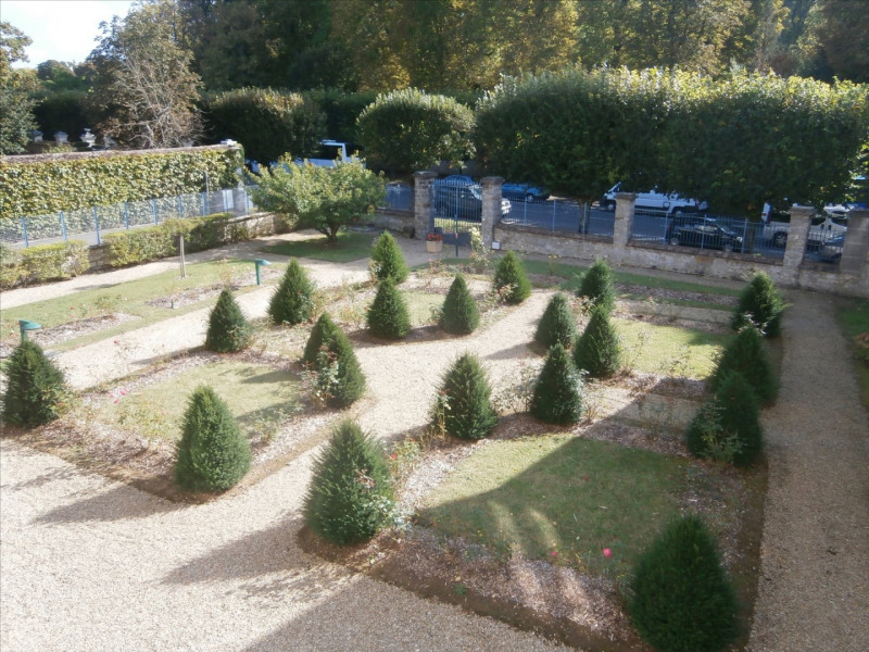 Rental apartment Fontainebleau 890€ CC - Picture 28