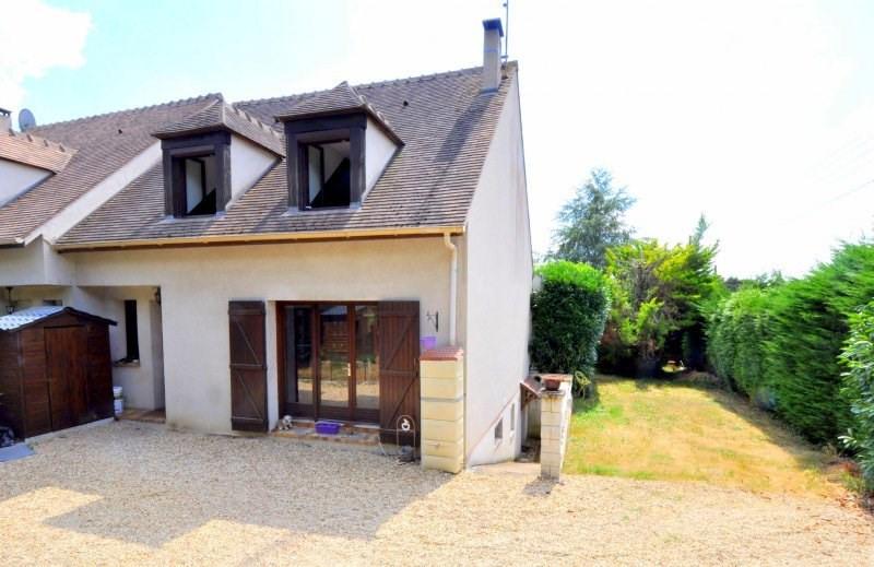 Sale house / villa Fontenay les briis 309000€ - Picture 1