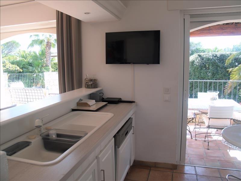 Vente de prestige maison / villa St raphael 1350000€ - Photo 16