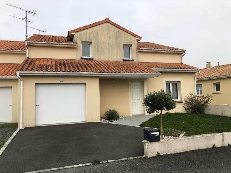Vente maison / villa La seguiniere 190380€ - Photo 1