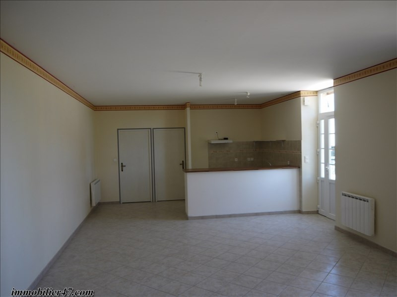Location appartement Lafitte sur lot 600€ CC - Photo 5