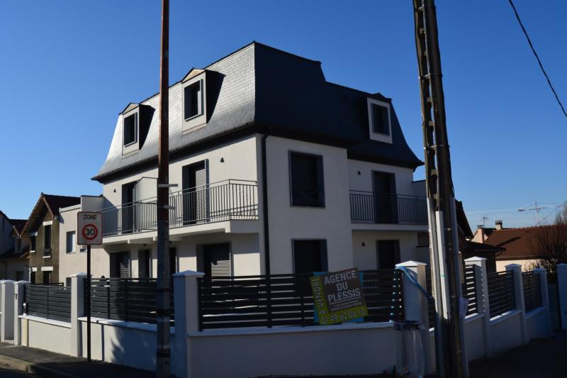 Sale house / villa Villiers-sur-marne 469000€ - Picture 1