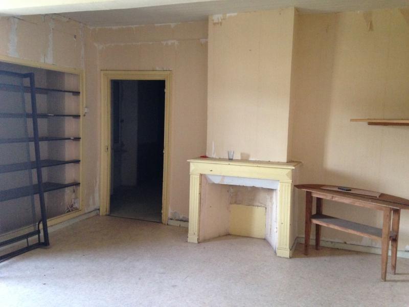 Vente immeuble Secteur de st amans soult 58000€ - Photo 4