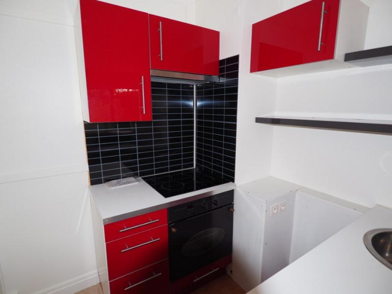 Location appartement Dammarie les lys 497€ CC - Photo 1