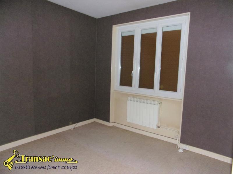 Sale house / villa Chabreloche 107000€ - Picture 7