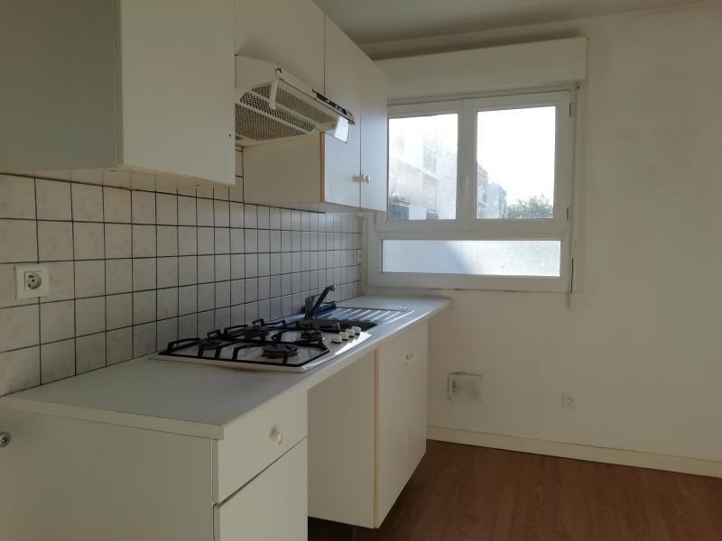 Vente appartement Bordeaux 210000€ - Photo 5