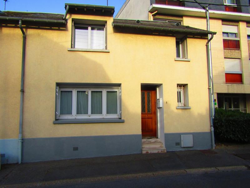 Vente maison / villa Chantilly 240000€ - Photo 6