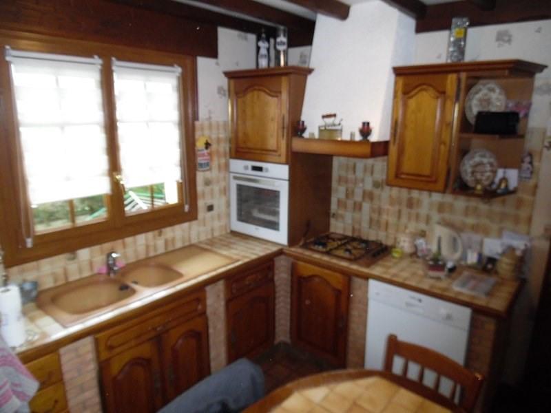 Vente maison / villa Criel sur mer 193000€ - Photo 3