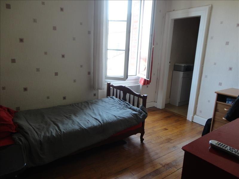 Vente maison / villa Toucy 149000€ - Photo 9