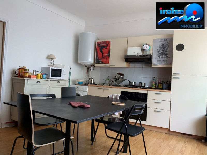 Vente appartement Brest 365 000€ - Photo 5
