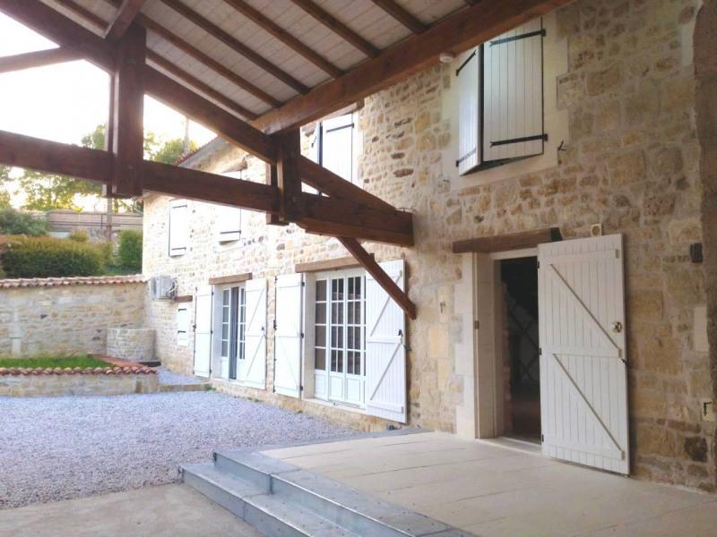 Rental house / villa Julienne 970€ CC - Picture 3