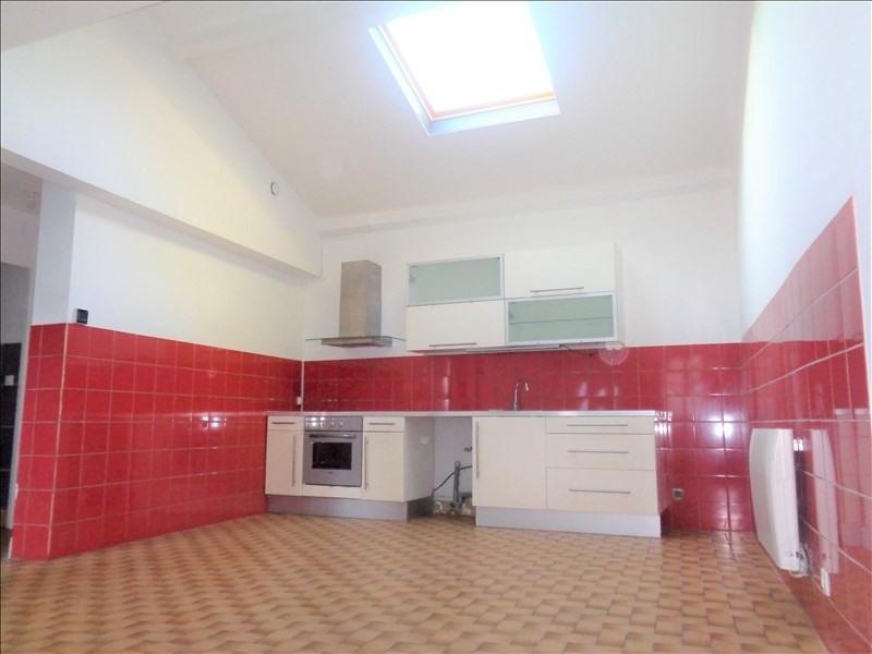 Vente maison / villa Beuvry 104500€ - Photo 4
