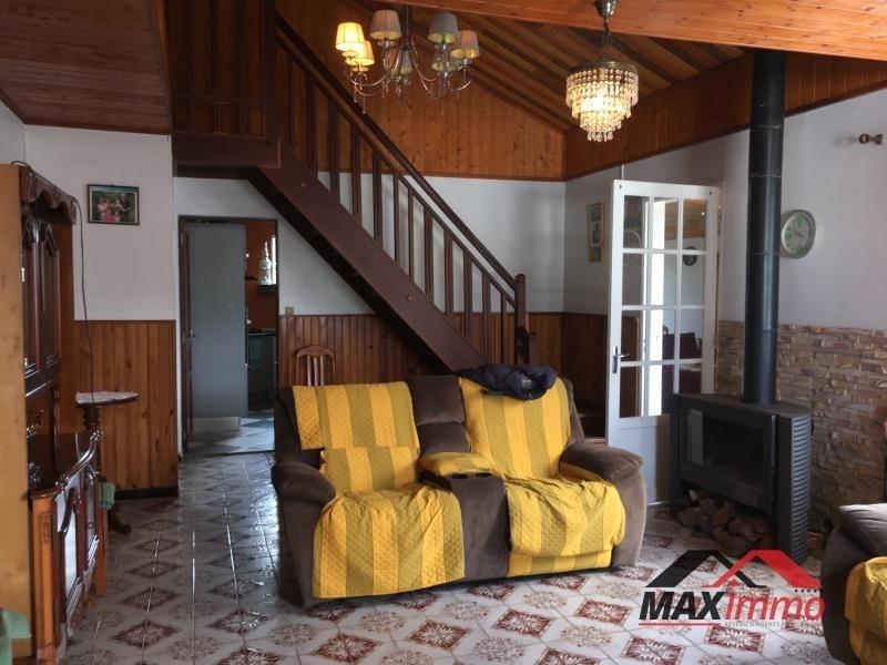 Vente maison / villa La plaine des cafres 265000€ - Photo 2