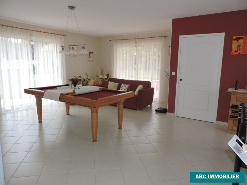 Vente maison / villa Boisseuil 367 500€ - Photo 15