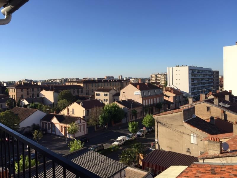 Rental apartment Montauban 570€ CC - Picture 7