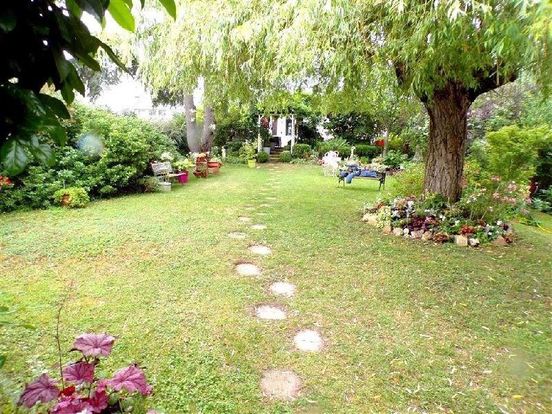 Sale house / villa Ste genevieve des bois 414500€ - Picture 2