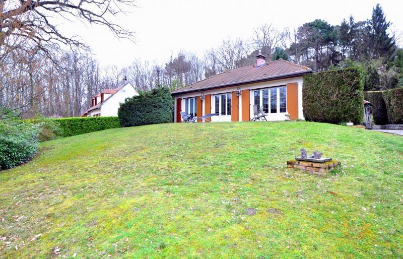 Sale house / villa St cheron 299000€ - Picture 1