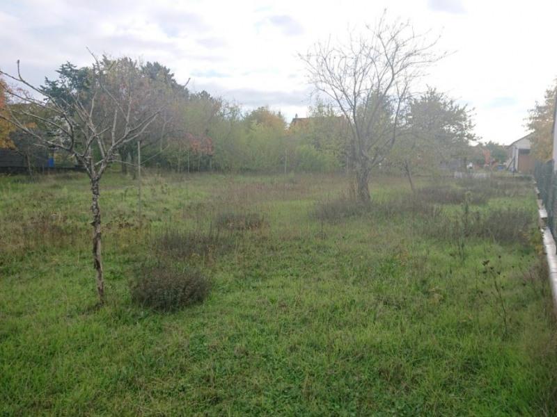 Vente terrain Montlouis sur loire 119000€ - Photo 1
