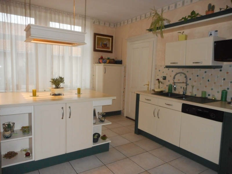 Vente de prestige maison / villa Faulquemont 469000€ - Photo 4